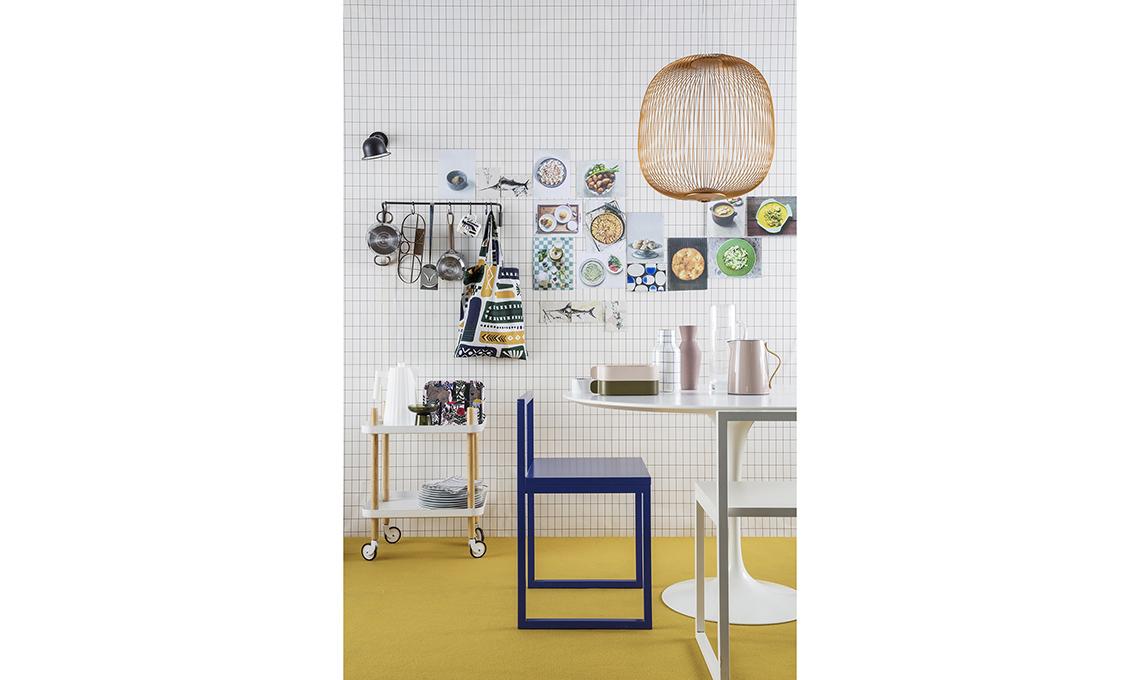 8 nuove idee décor per le pareti - CasaFacile