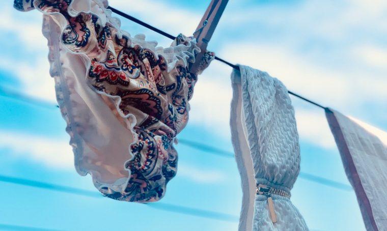 Lavare i costumi mantenendoli sempre nuovi