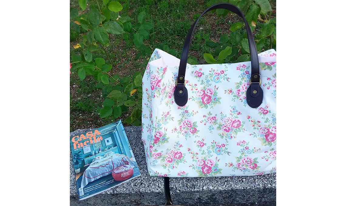 borsa per l'estate
