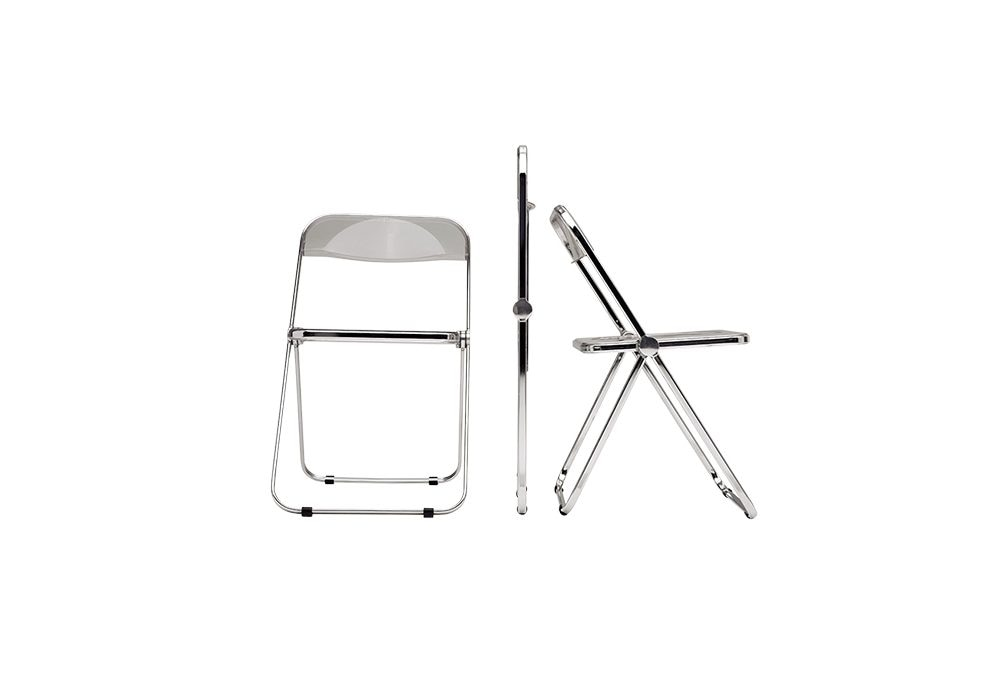 Icone del design: la sedia pieghevole Plia