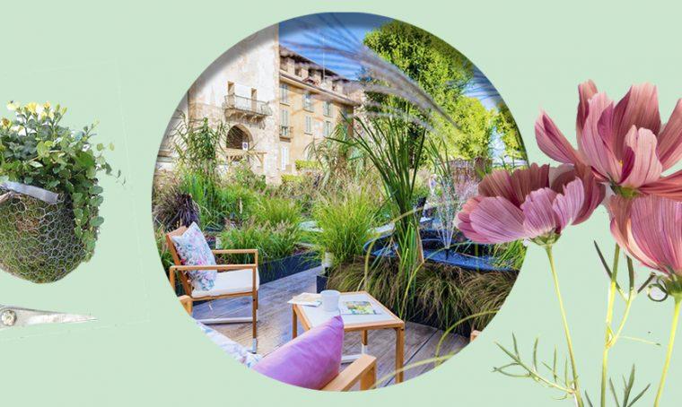 CasaFacile e OBI ti aspettano a Maestri del Paesaggio 2019