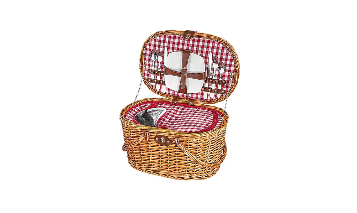 cestini da picnic