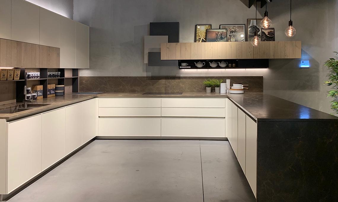Stosa cucine: design, qualità e sostenibilità - CasaFacile