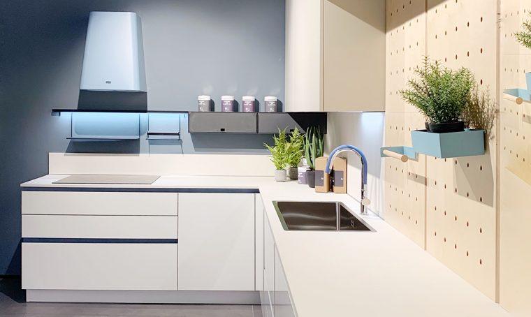 Stosa cucine: design, qualità e sostenibilità