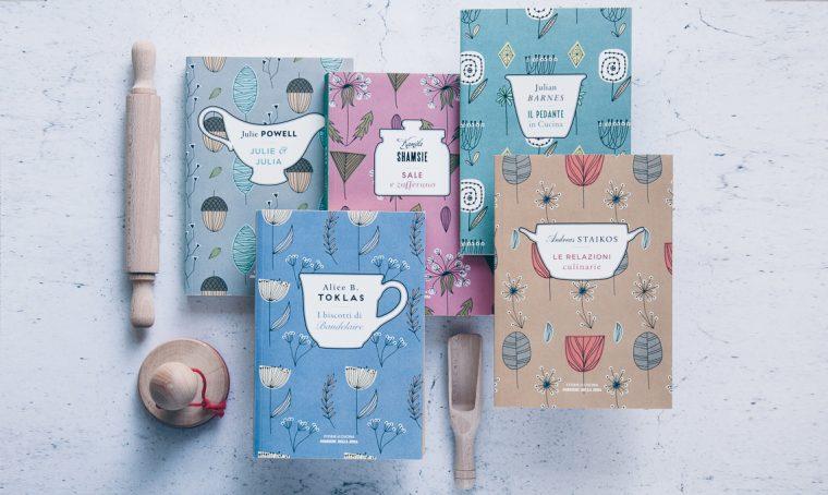 5 libri dedicati al cibo da portare sotto l'ombrellone