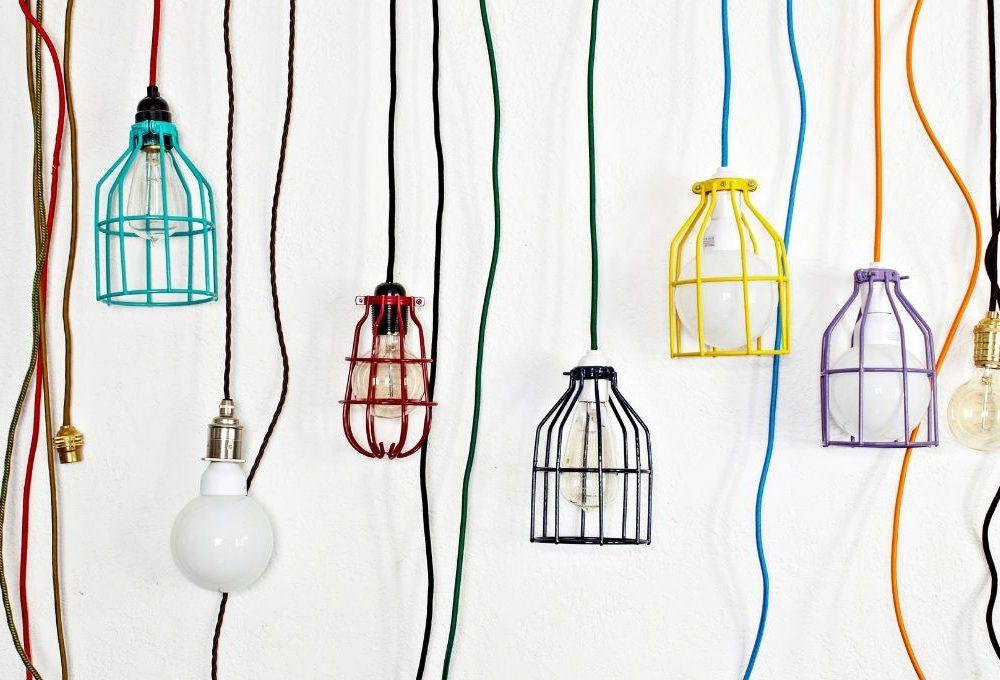 Come assemblare una lampada