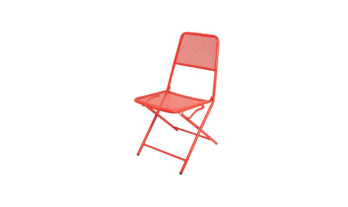 17 sedie pieghevoli salvaspazio CasaFacile