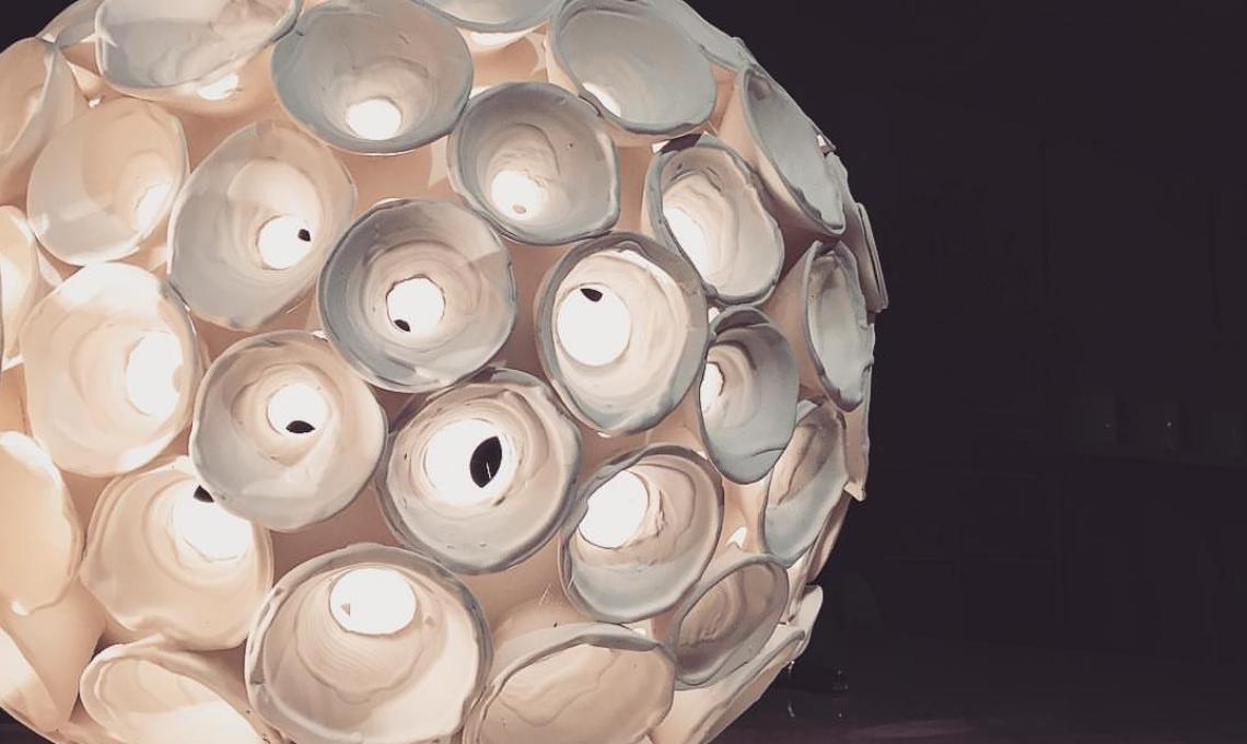 ceramica laboratorio chiara sonda