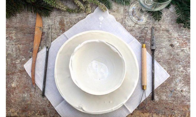 Realizzare un vaso in ceramica con la tecnica del colombino