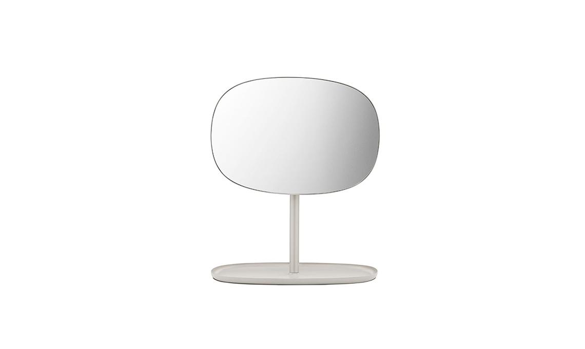 portagioie con specchio