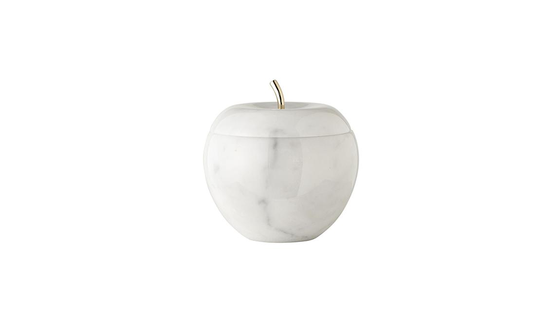 portagioie mela marmo