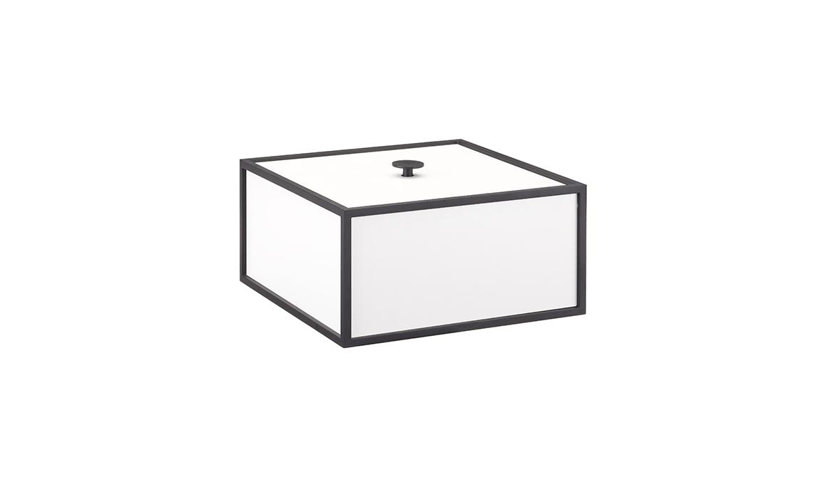 portagioie bianco