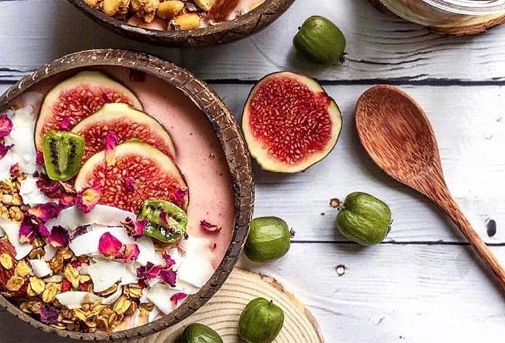Bowlpros: trasformare i gusci di cocco in ciotole di design