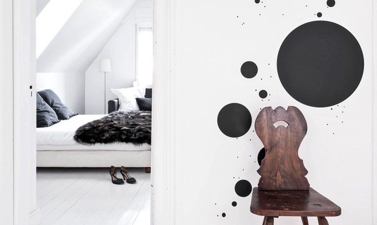3 idee per decorare le pareti