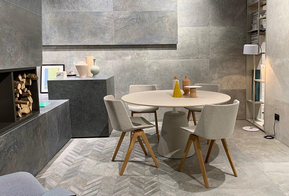 Panaria Ceramica: le novità presentate al Cersaie 2019
