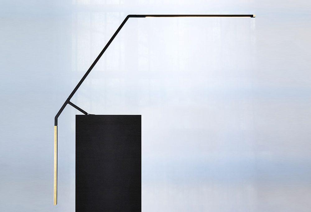 Bird: la nuova lampada da tavolo di Bernhard Osann per Nemo
