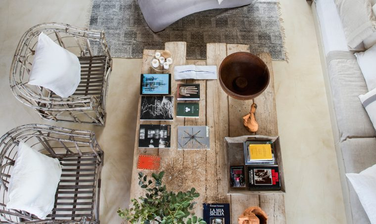 Come realizzare il coffee table fai-da-te
