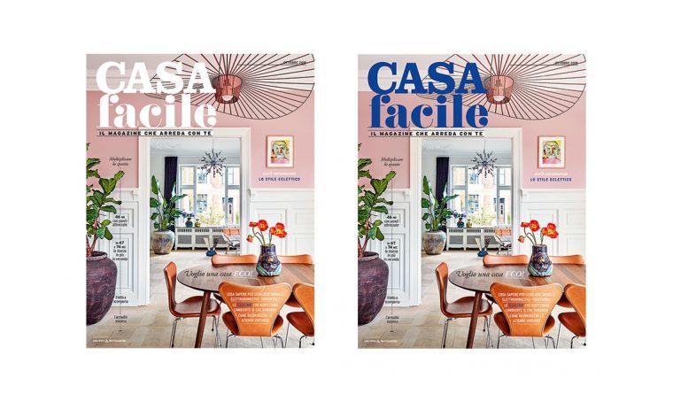 Quale copertina ti piace di più?