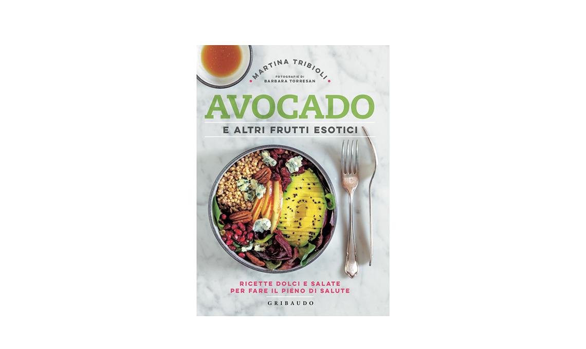 libri di cucina novità avocado