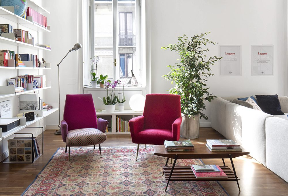 La casa per la famiglia: easy, accogliente e svincolata dalle mode