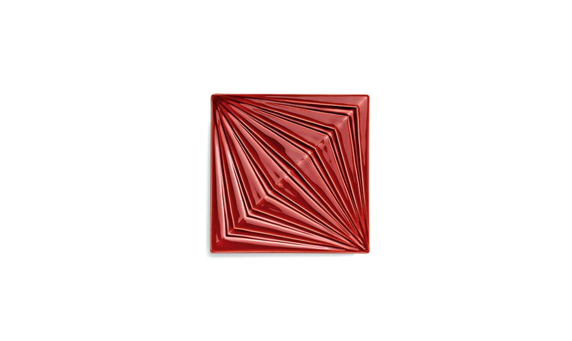 tendenza rosso piastrelle