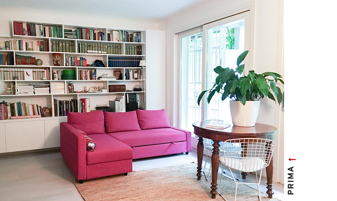 rinnovare il divano