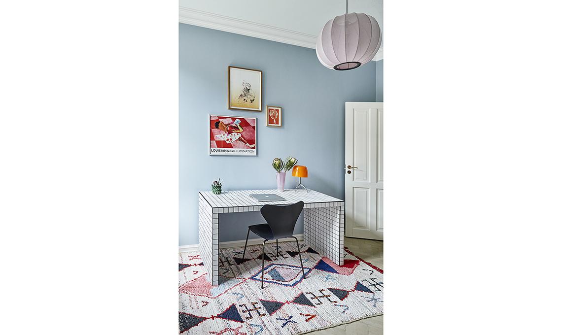 casafacile casa eclettica