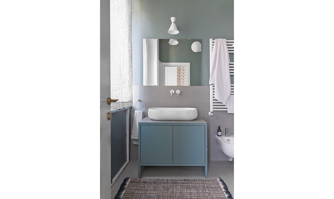 casa prima e dopo bagno