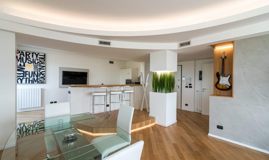 Casa JM1 – La casa dello youtuber