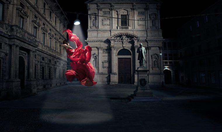 Prima Diffusa porta a Milano la Tosca di Giacomo Puccini