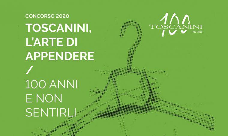 Toscanini: 'L'arte di appendere / 100 anni e non sentirli'