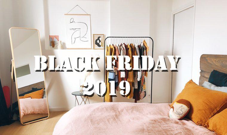 Black Friday 2019: arredi e design a prezzi speciali!