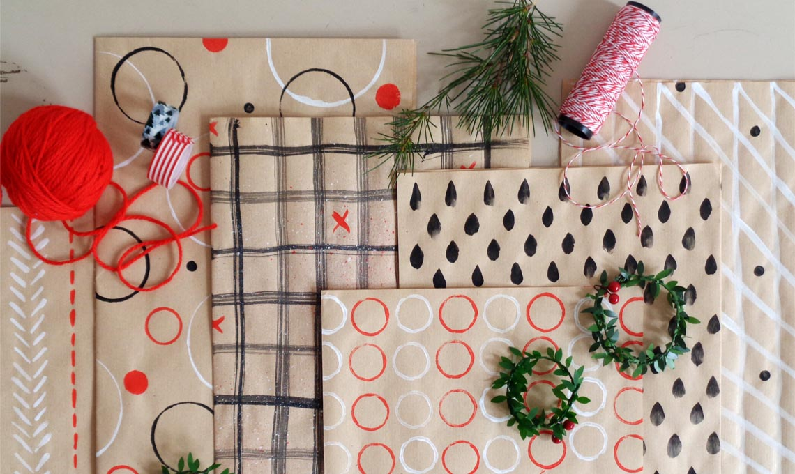 Idee Regalo Natale Fai Da Te Cucina.Come Creare Carte Regalo Fai Da Te Casafacile