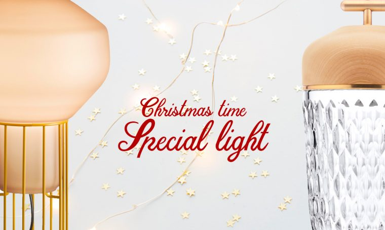 6 idee luminose da regalare questo Natale