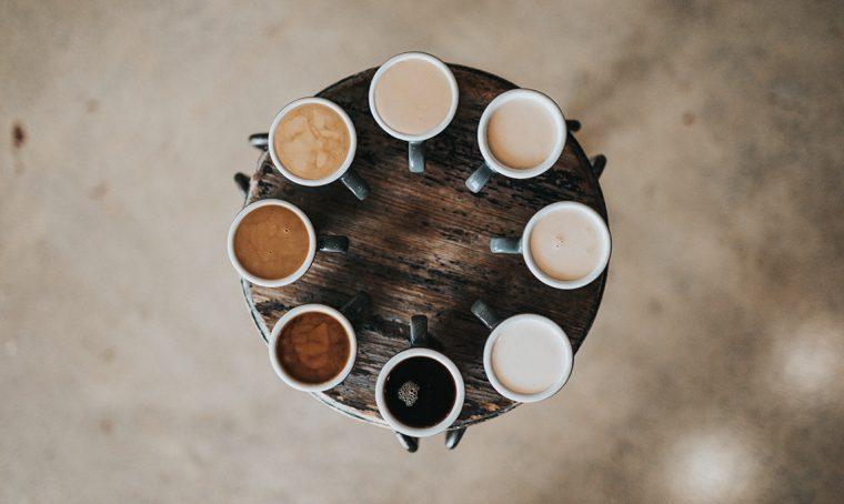 Le vostre foto per la giornata internazionale del caffè
