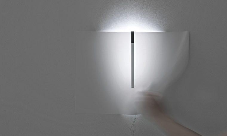 Punto luce: la lampada Pagina di Alessandra Dallagiovanna