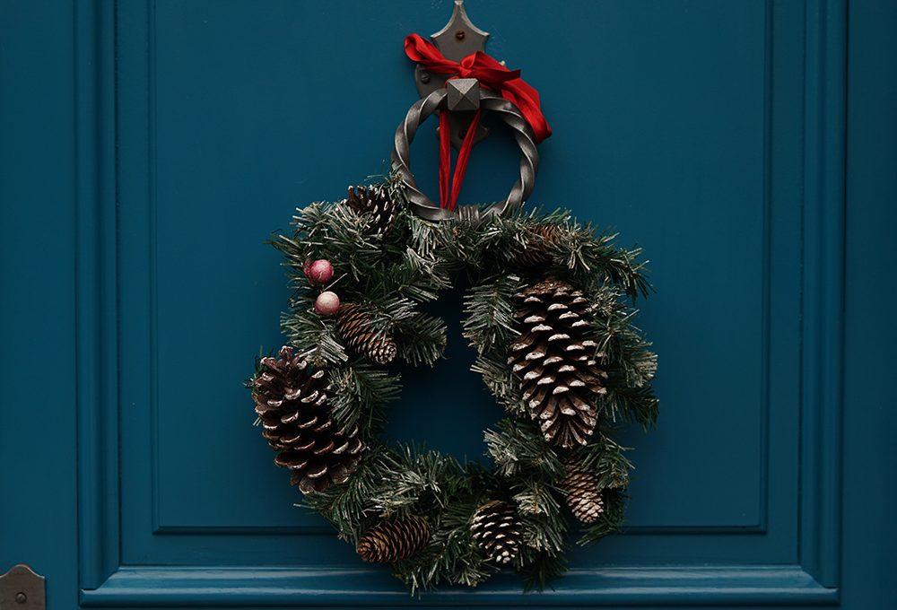 Natale: 5 idee per decorazioni adatte tutto l'anno