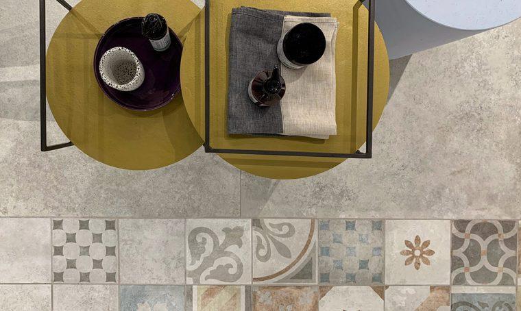 Panaria Ceramica: i progetti di restyling delle blogger CF style