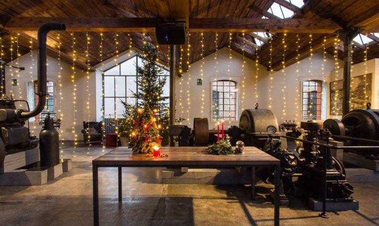 Tre idee per una tavola di Natale elegante