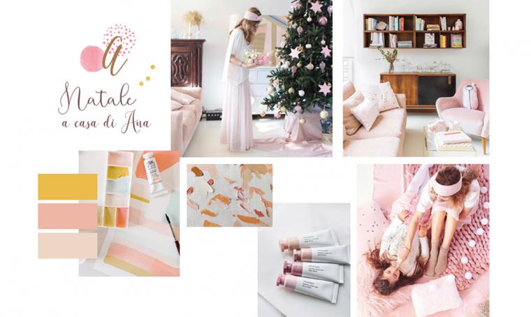 Natale: un pomeriggio tra amiche per decorare insieme la casa