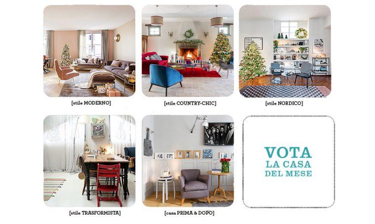 Vota la casa del mese – dicembre 2019