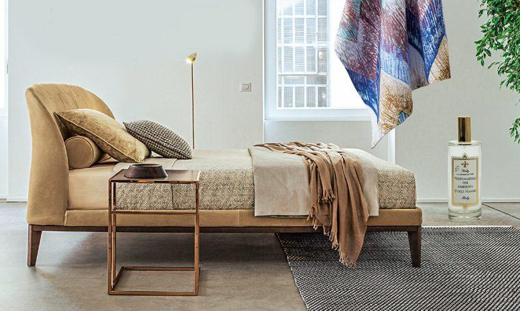 Le ultime tendenze per la camera da letto