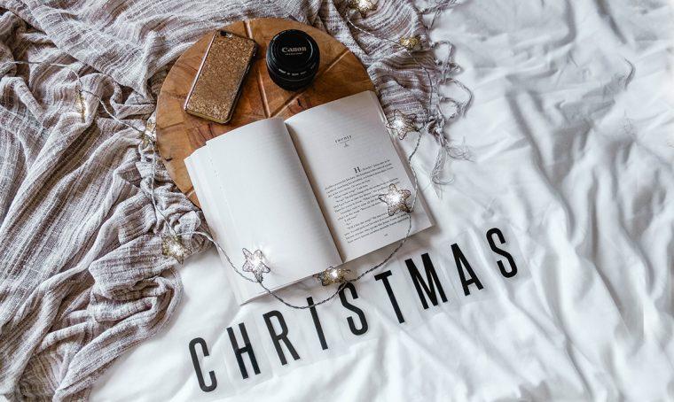 Natale: decorazioni per la casa in stile nordico