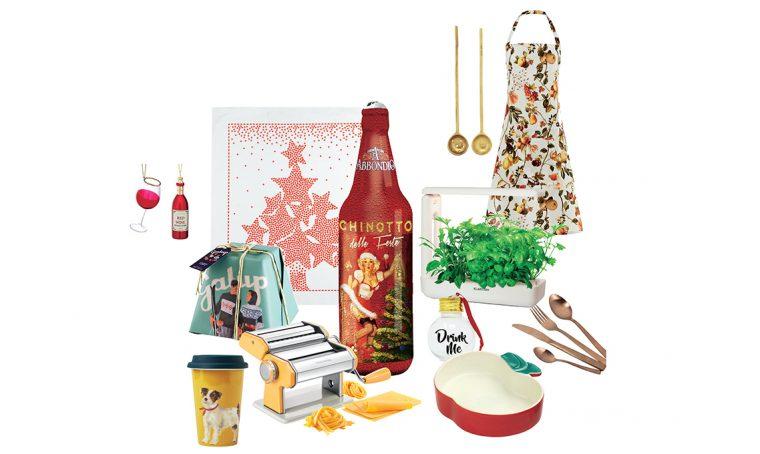 Natale: regali per la cucina