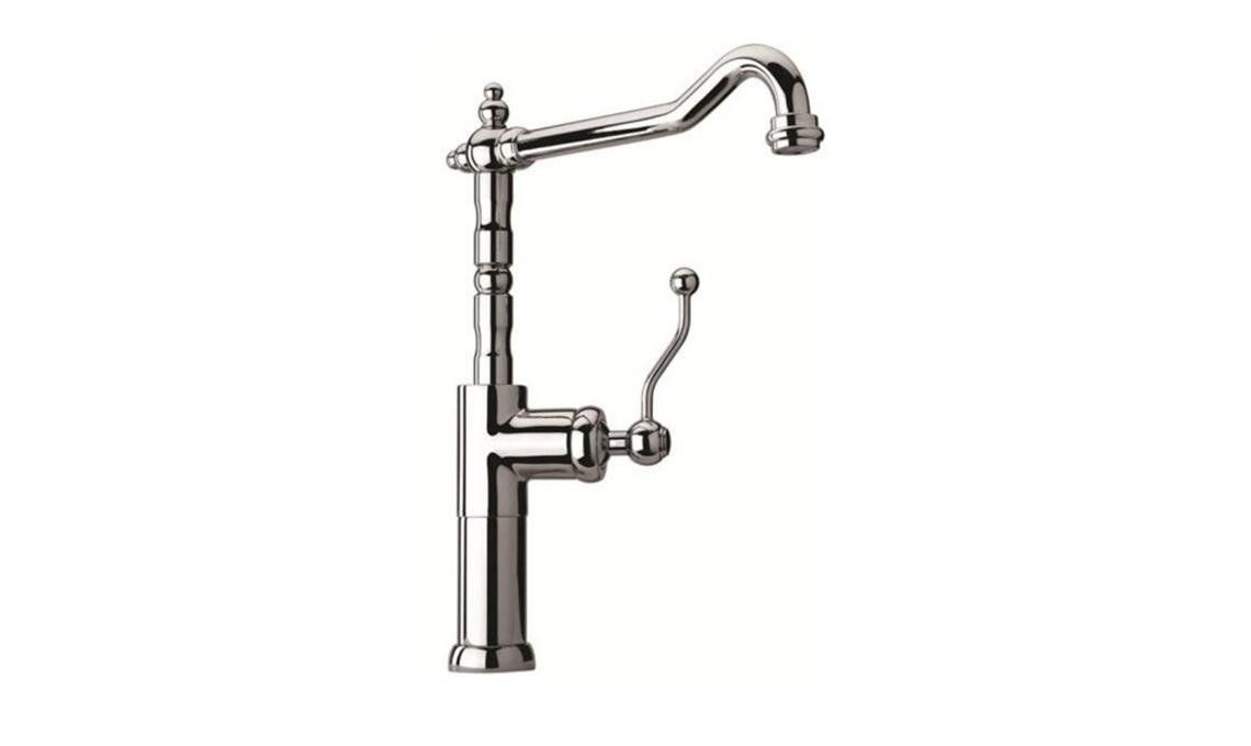 rubinetto vintage