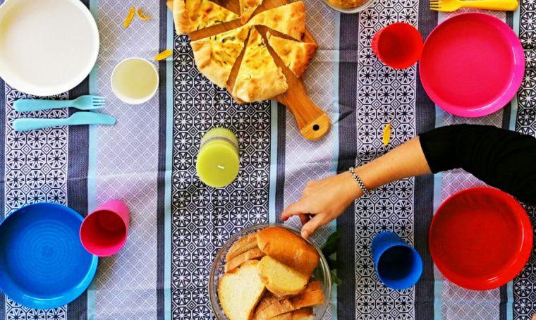 Le stoviglioteche: l'alternativa a piatti e bicchieri di plastica