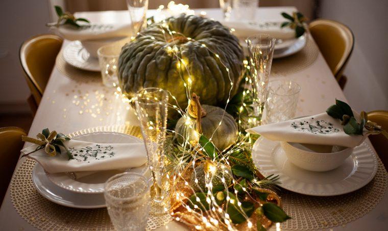 Le zucche, protagoniste delle fiabe e…del Capodanno