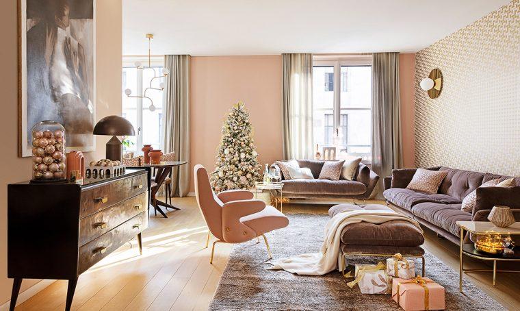 Atmosfere inedite per il Natale
