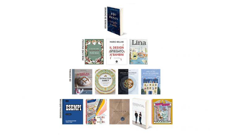 13 libri da regalare