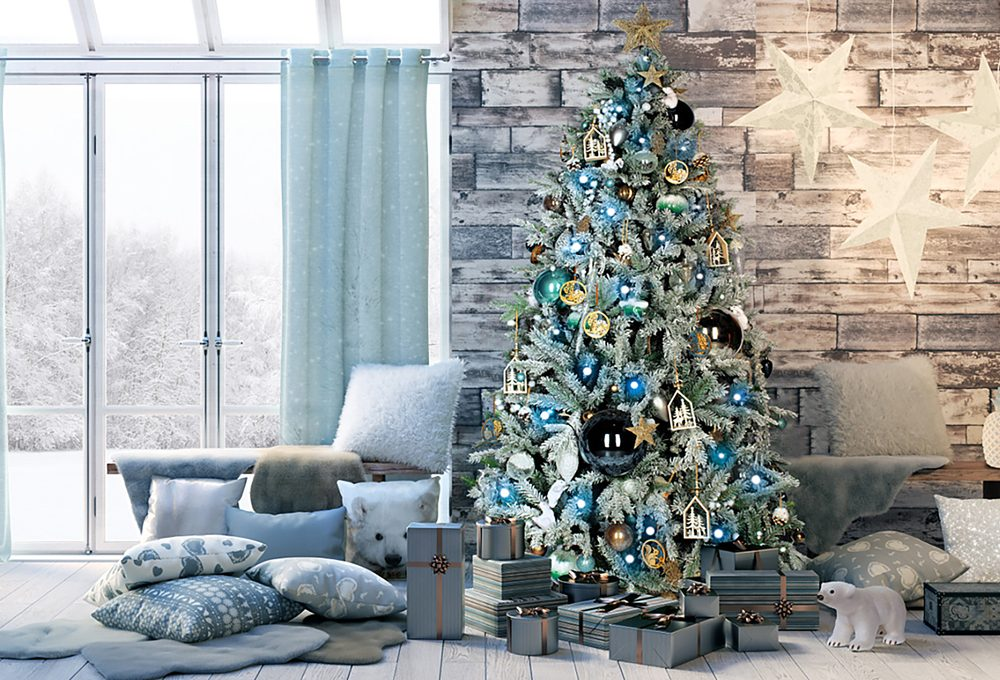 Natale 2019 a casa delle blogger con Leroy Merlin